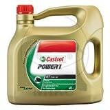 CASTROL POWER 1 4T 15W50 CONF. DE 4 LITROS
