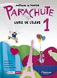 PARACHUTE 1 ELEVE - 9788496597976