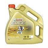 Castrol - Edge Titanium fst 5w de 30ll 4l