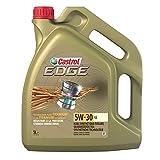Castrol 1845033 Aceite para Motor Fst 5W-30 Ll, 5L, Marrón