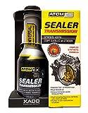 XADO AtomEX Sealer, aditivo tapafugas de la caja de cambios transmisión