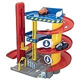Motor Town - Parking de juguete con coche (43861)