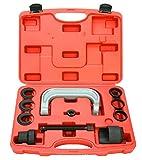 FreeTec - Extractor de rótula de suspensión, kit de mantenimiento para el conector de la barra de suspensión superior